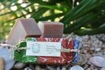 Pink Clay & Goat milk soap