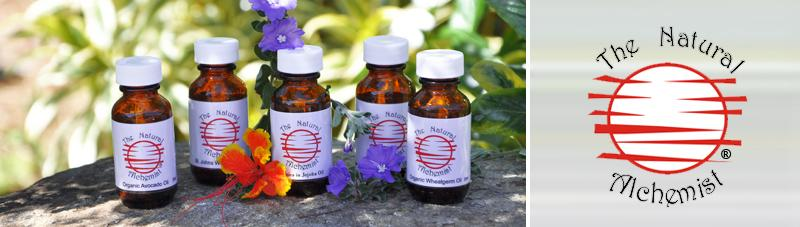 Herbal Extract Infused Oils