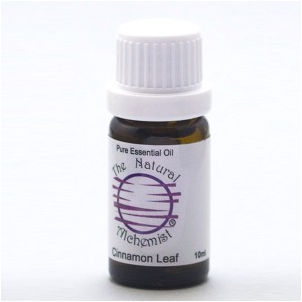 Cinnamon Leaf Organic 12mL