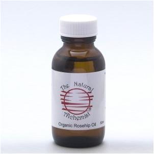 Organic Rosehip Oil  50mL