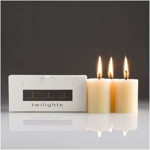 Twilight Candles